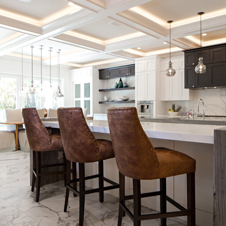 What's Hot in Kitchen Trends