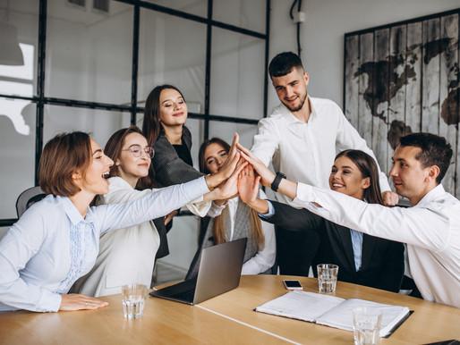 ¿Por qué es importante invertir en la felicidad y el bienestar de tus colaboradores?