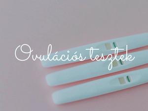 Tévhit az ovulációs (LH) tesztekkel kapcsolatban