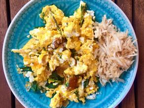 Reggelire a tojás minden formában elkészítve a legjobb.