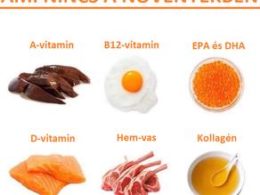 Ami nincs a vegán étrendben, pedig szükségünk van rá – A vegán zsákutca 1. rész