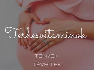 Terhesvitaminok