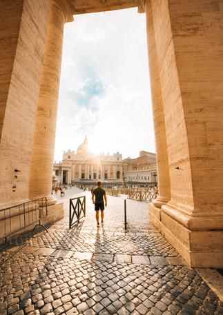 Vatican City, Italy