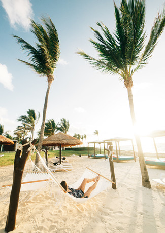 Club Med Cancun Resort