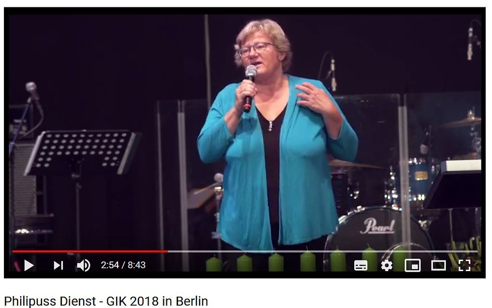 Israelkonferenz Berlin