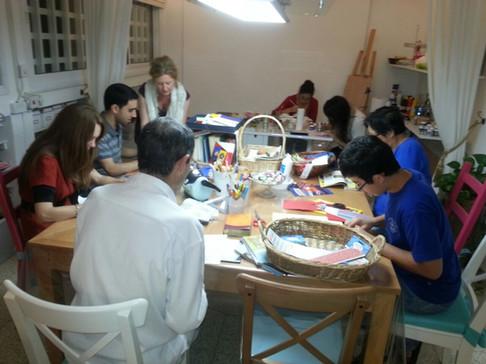 Creativity & healing center.jpg