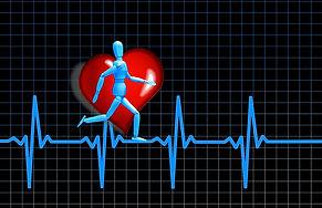 von rotz médecine du travail mesure variabilité fréquence cardiaque
