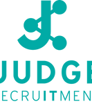 Judge Recruitment logo