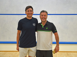 RAC Doubles Pro-am Aug 20th 2017- Fundraiser