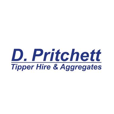 D.Pritchett Tipper Hire & Aggregates