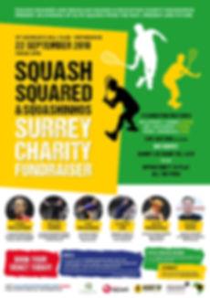 SquashSquaredSurreyFundraiser email post