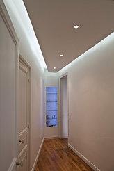 Captivant Awesome Model Faux Plafond Couloir Photos   House Design .