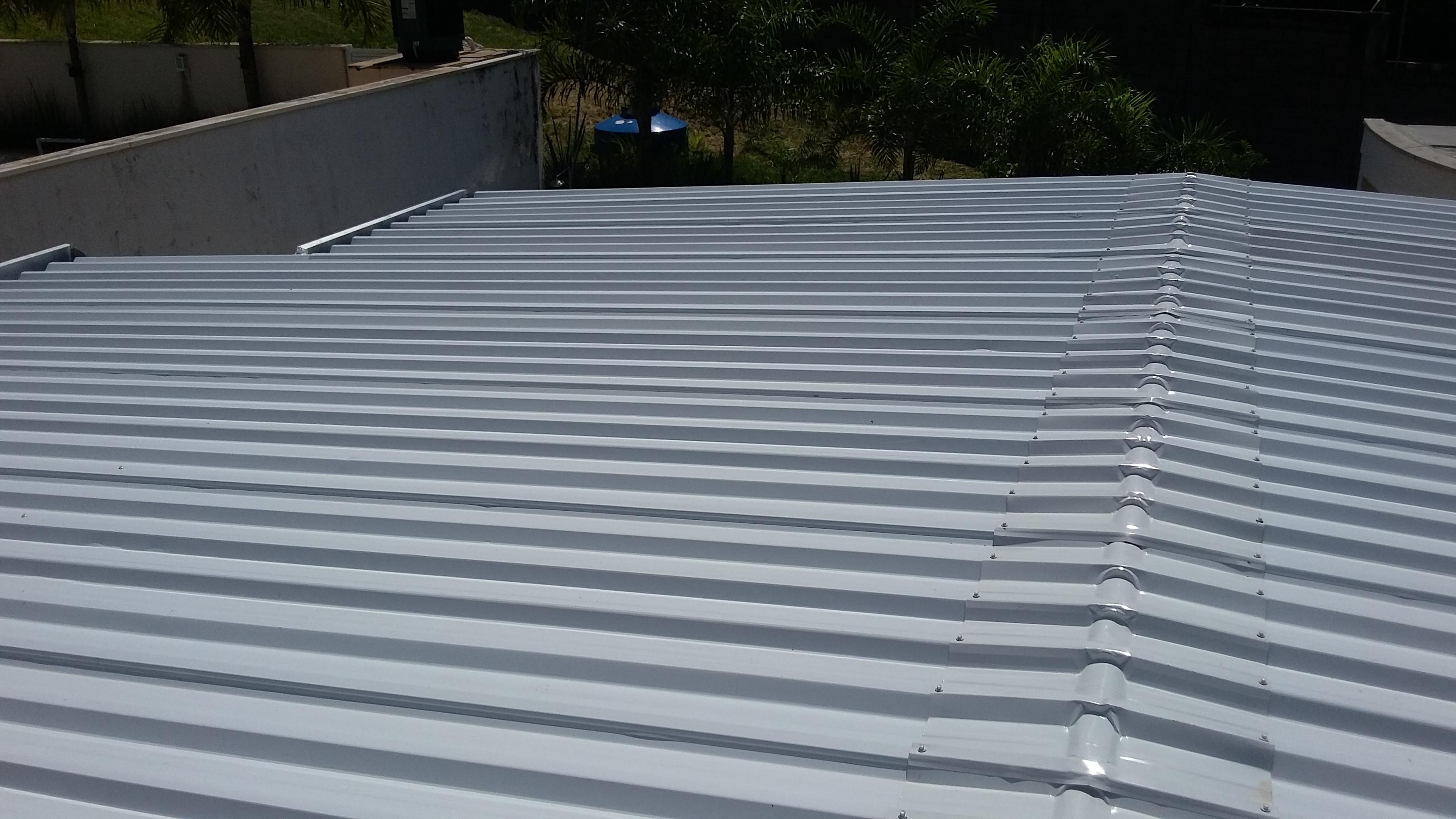 Construd - Telhados