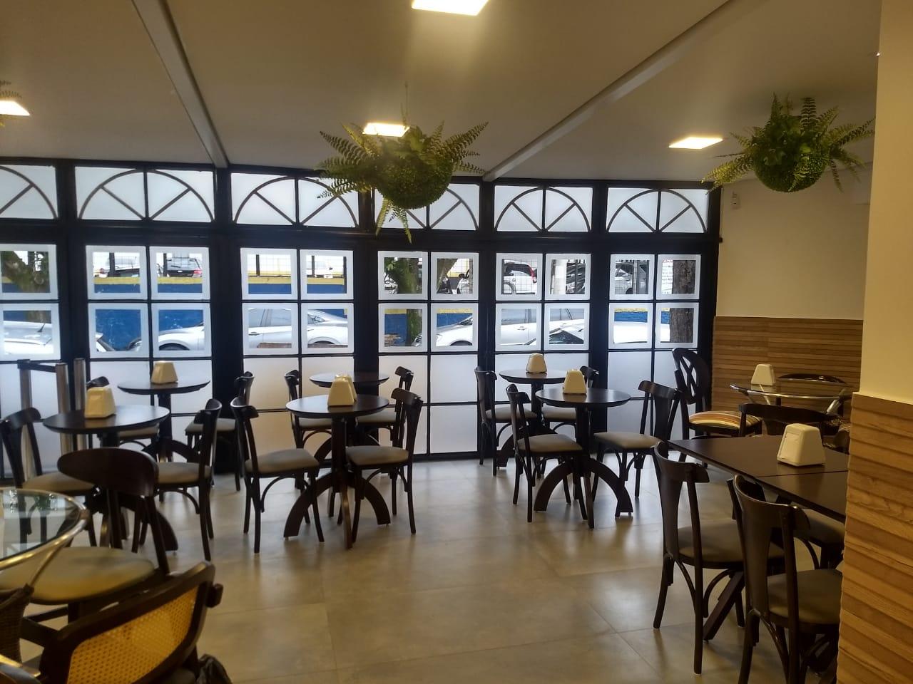 Reforma - Restaurante