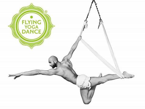 FLYING YOGA DANCE® LA DANZA DEL SE'