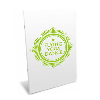 Flying Yoga Dance Manuale