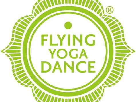 IL FLYING YOGA DANCE® E LA RESILIENZA