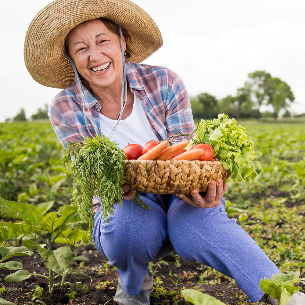 Agronegócio mulher podcast agro resenha notícias agrícolas agronomia horticultura agricultura brasil agronegócio no brasil o que é agronegócio <a href='https://br.freepik.com/fotos/natureza'>Natureza foto criado por freepik - br.freepik.com</a>