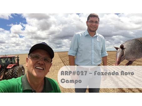 ARP#027 - Fazenda Novo Campo