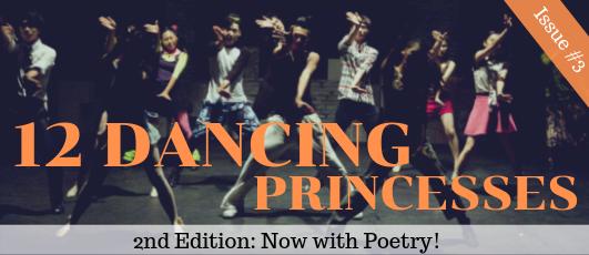 Twelve Dancing Princesses with Poetr