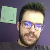 Thiago Prieto - Experiência Agronomia