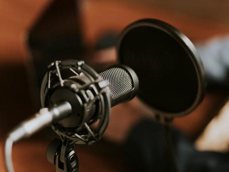 Os 10 podcasts AGRO que eu faria hoje