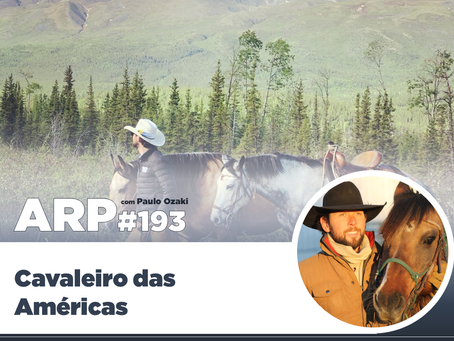 ARP#193 - Cavaleiro das Américas
