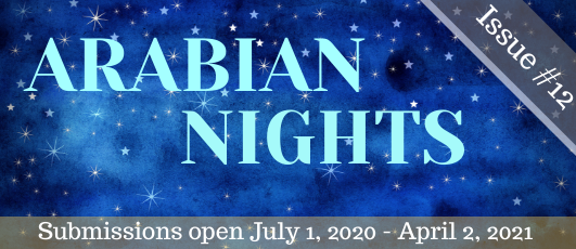 Arabian Nights Slider