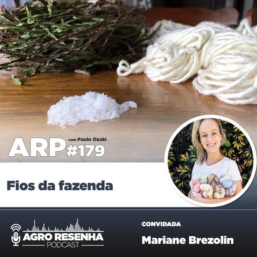 ARP#179 - Fios da fazenda