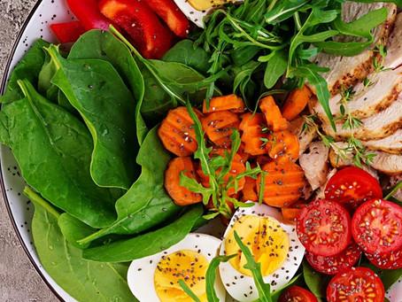Alimentos orgânicos, pessoas convencionais