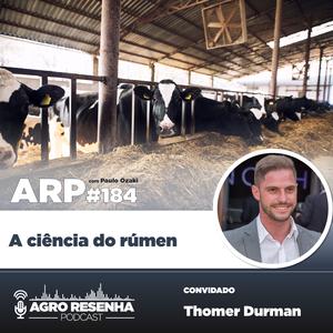 ARP#184 - A ciência do rúmen
