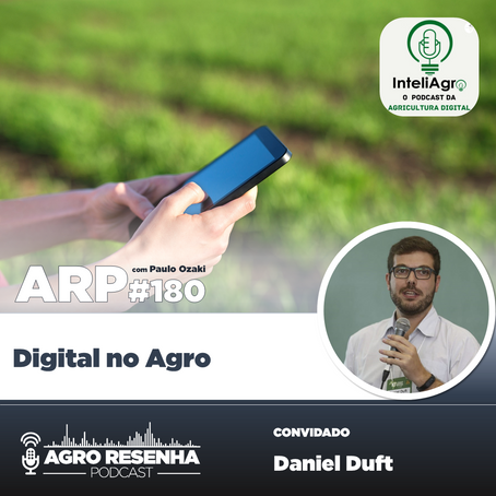 ARP#180 - Digital no Agro