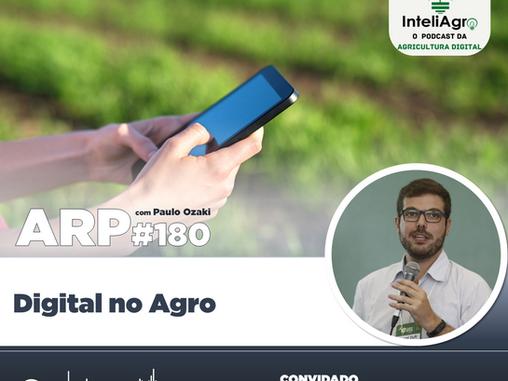 ARP#180 - Digital no Agro