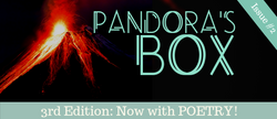 Pandora's Box with Poetry
