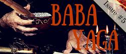 Baba Yaga Slider