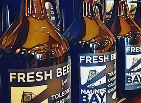 Northwest Ohio Craft Beer To Go