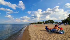 Top 6 Beaches at Ohio's Lake Erie Shores & Islands
