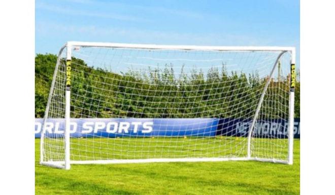 Forza - 12ft x 6ft Match Goal
