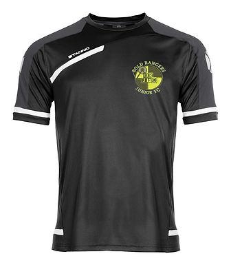 Bold Rangers JFC Prestige T Shirt - Adult