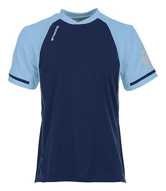 Sankey Strikers - Liga Short Sleeve - Adult