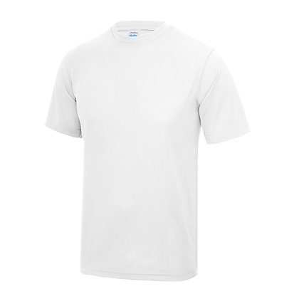 Westbrook Oldhall Primary - White PE Top