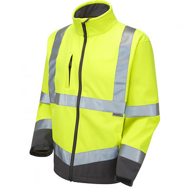 Buckland Softshell Jacket