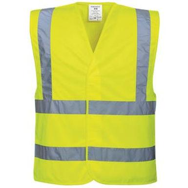 Hi Visibility Vest -PW002