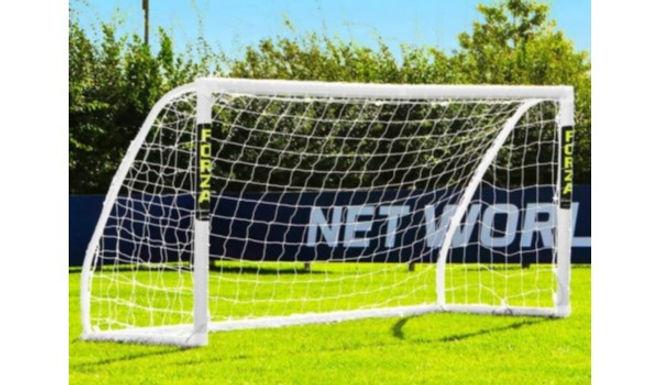 Forza - 8ft x 4ft Match Goal