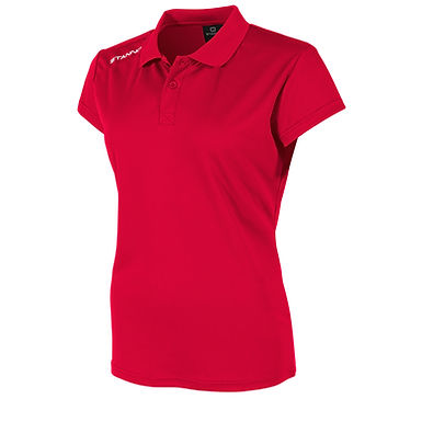 Stanno Field Polo Shirt - Ladies