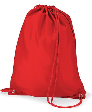 Penketh South CP - PE Bag