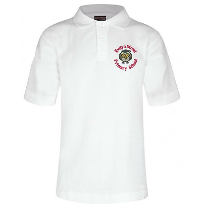 Evelyn Street Primary - Polo Shirt