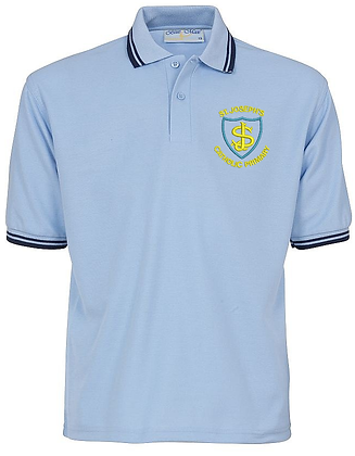 St Joseph's Catholic Primary - Polo Shirt