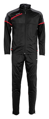 Culcheth Athletic Prestige Full Tracksuit - Adult
