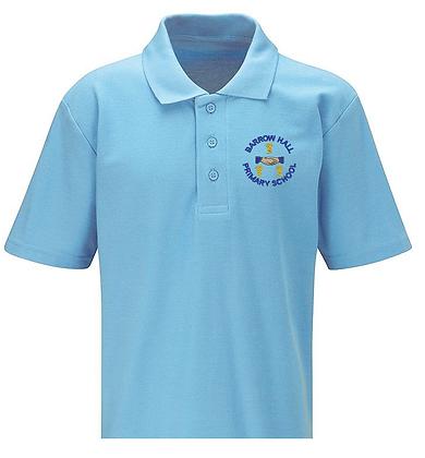 Barrow Hall Primary - Standard Polo Shirt